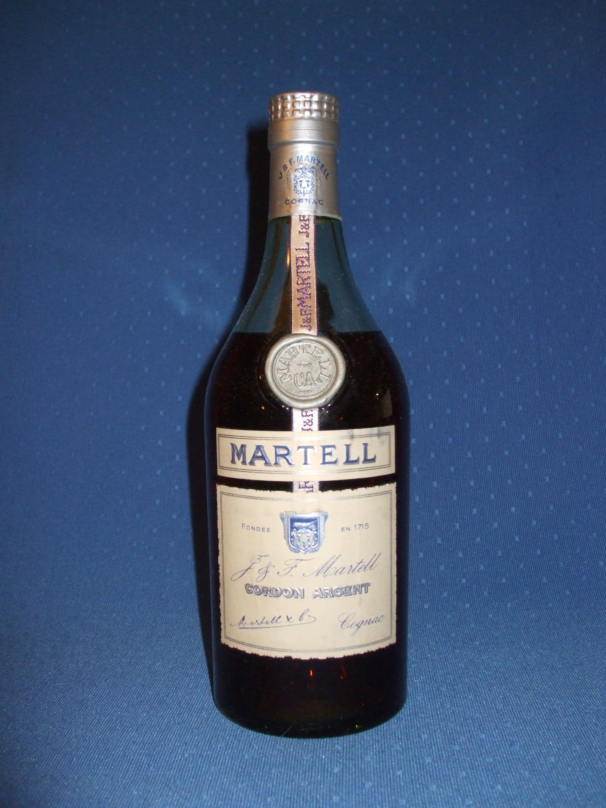 Vieux Cognacs